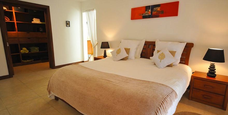 Villa Esplanade Seaview Apartments