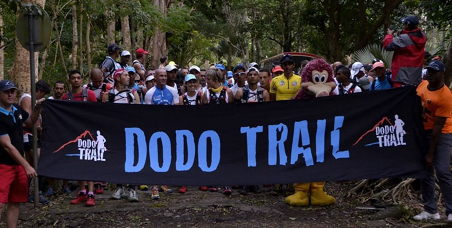 Dodo Trail 2015 - registration has now opened !