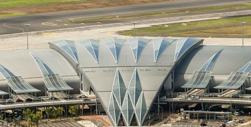 Mauritius nominated best Airport in the Indian Ocean !