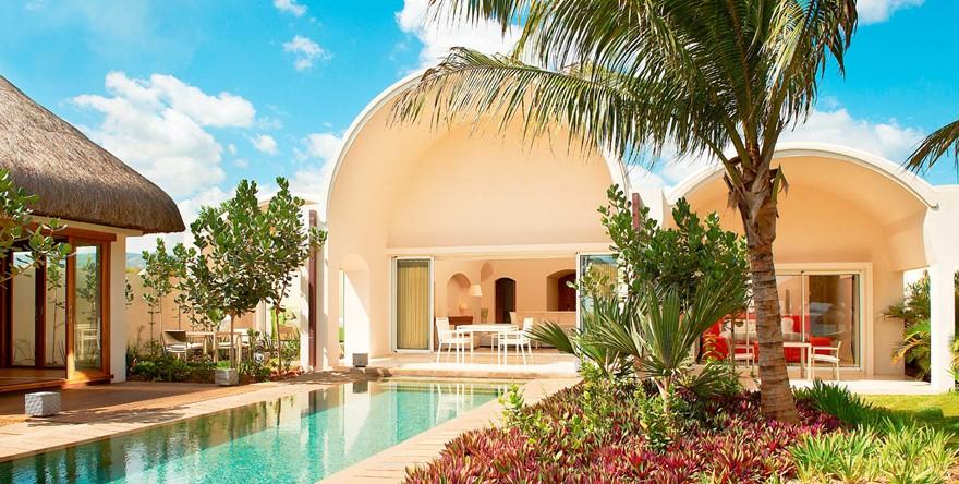 5 star hotel Sofitel So Mauritius Mauritius