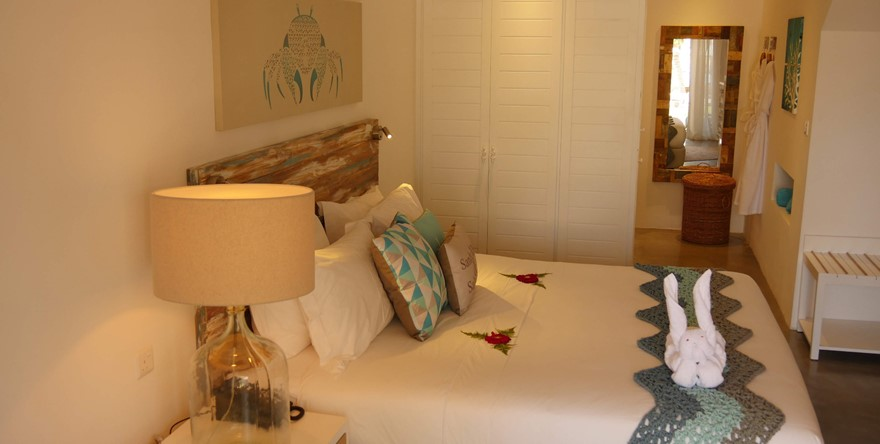 Le Seapoint Boutique Hotel