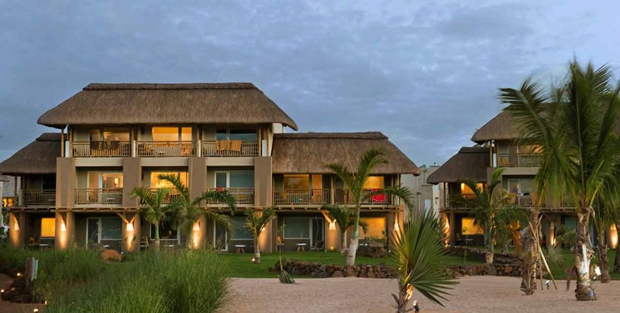 Zilwa 4 sterne hotels auf mauritius for Hotels auf juist 4 sterne