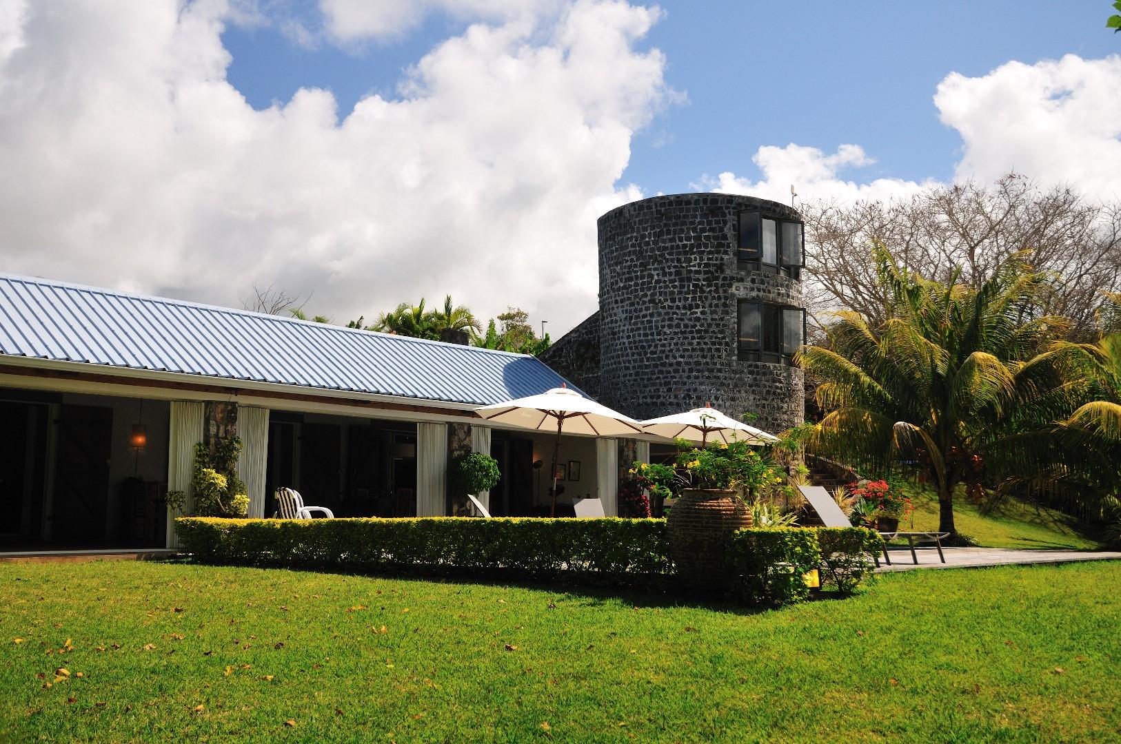 Location Villa Creoles Ile Maurice01