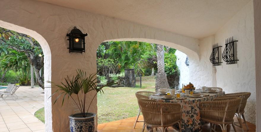 Rental of villa la maison coloniale - La maison coloniale soldes ...