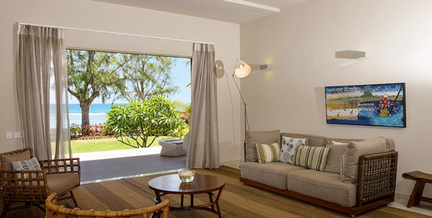 Appartements Belle Crique Seaview