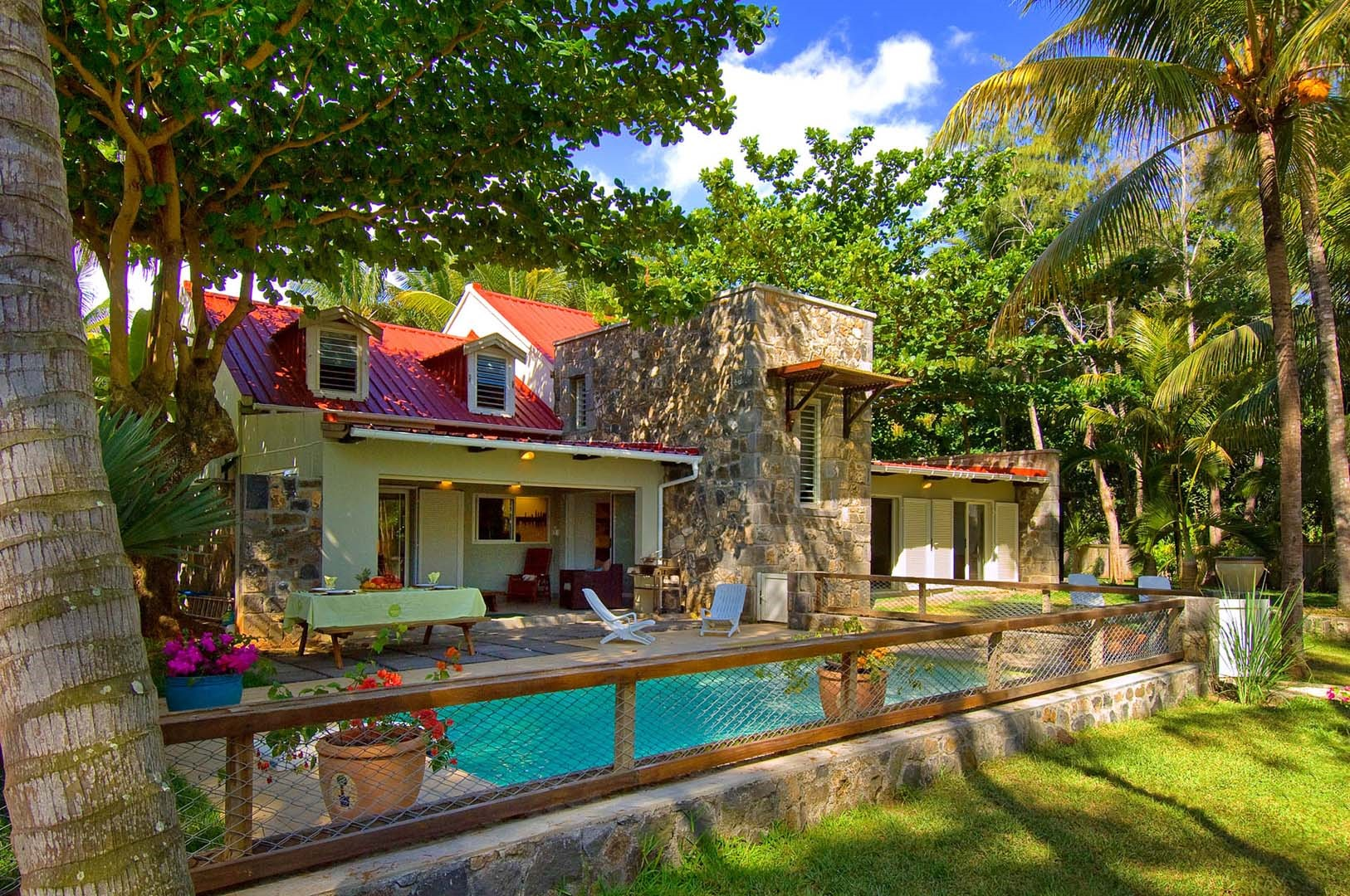 Villa Perle Du Sud